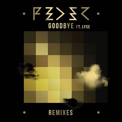 Goodbye - Feder Feat. Lyse