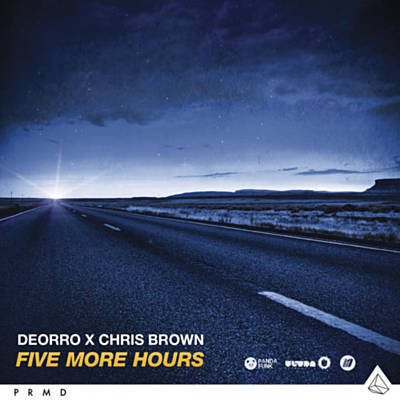 Five More Hours - Deorro & Chris Brown