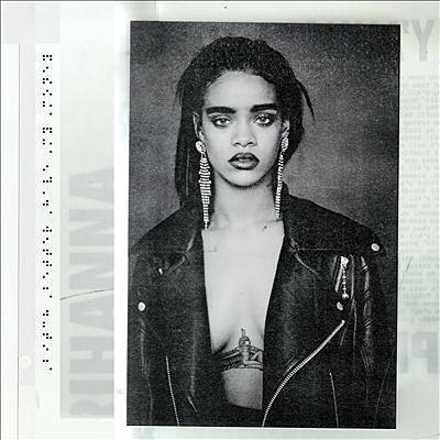 Bitch Better Have My Money - Rihanna