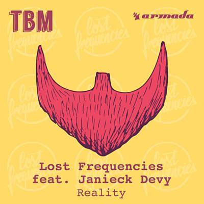 Reality - Lost Frequencies Feat. Janieck Devy