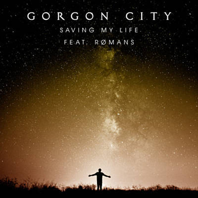 Saving My Life (Terrace Dub) - Gorgon City Feat. ROMANS
