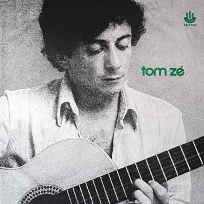 Jimmy, Renda-Se - Tom Zé