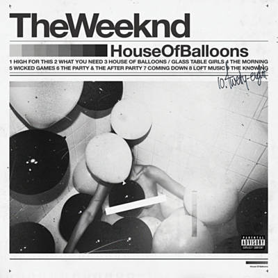 High For This - The Weeknd
